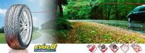 (Banner)Silverstone Evol8 (2014) -Tyre Service Malaysia ( Johor ) - ( YaKKah )