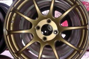 USED – Sport Rim Advan Racing