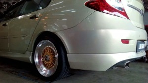 BBS RS Super Lips New Sport Rim 1