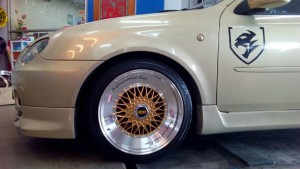 BBS RS Super Lips New Sport Rim