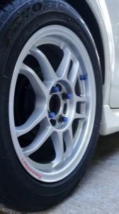 Racing Hart CP035 Sport Rim
