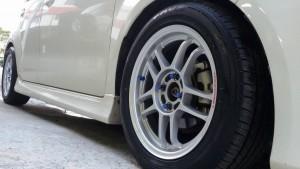 Racing Hart CP035 Sport Rim 2